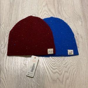 Bundle of 2 GYMBOREE Knit Hats
